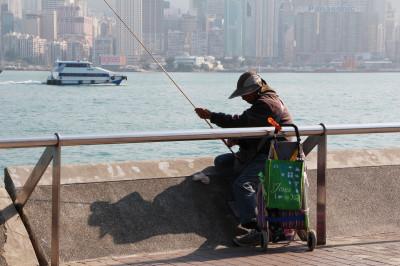 Migrant Muse: Hong Kong