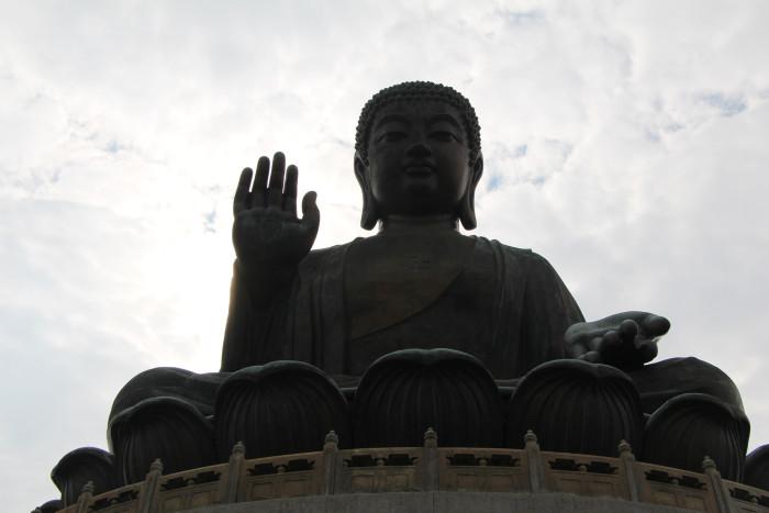Migrant Muse: Lantau Island