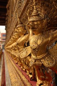 Migrant Muse: Thailand