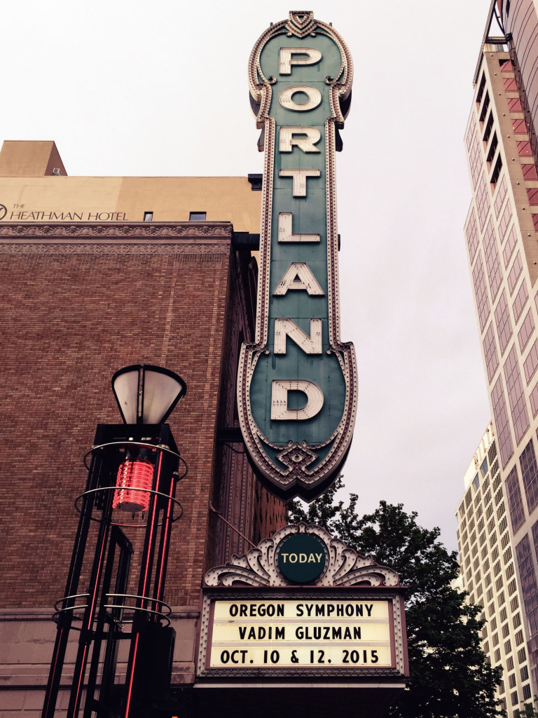Portland is Weird, Here's Why • Migrant Muse